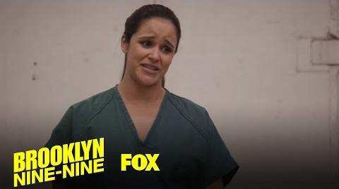 Amy Says Goodbye Season 3 Ep
