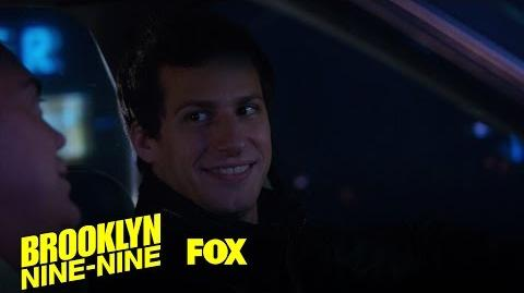 Jake And Charles Find A DNA Match In Their Case Dave Smith Season 4 Ep. 4 BROOKLYN NINE-NINE