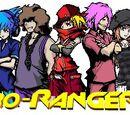 Bro-Rangers Wiki