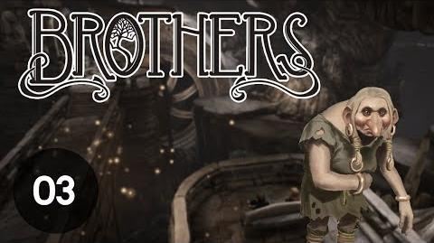Brothers A Tale of Two Sons Chapter 2