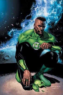 Green Lantern Corps Aftermath of War of The Green Lanterns-61 Cover-2 Teaser
