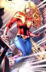 Wonder Girl (Cassandra Sandsmark)