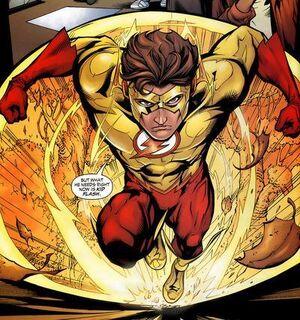 1460547-kid flash super