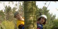 Nick and Rob