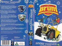 File:Snow Thieves VHS Cover and Rear.jpg