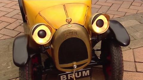 Brum And The Pickpocket Brum Wiki Fandom Powered By Wikia