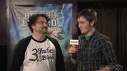 Tim Schafer Gamespot Interview