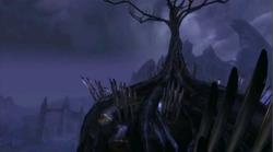 Wraith tree