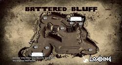 Battered Bluff