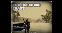 The Bleeding Coast Start