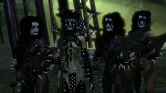 Zaulia Tribe