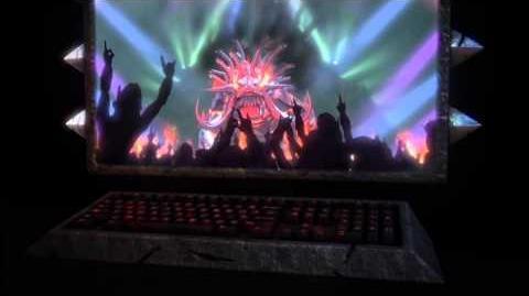 Brütal Legend PC Announcement Trailer
