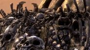 Corpse Pile Close Up