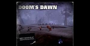 Doom's Dawn