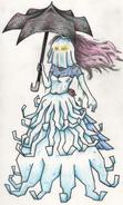 Fan Art Bride