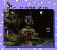 World 4 - Cave