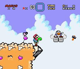 File:Super Kitiku (Brutal) Mario Complete! 00001.png