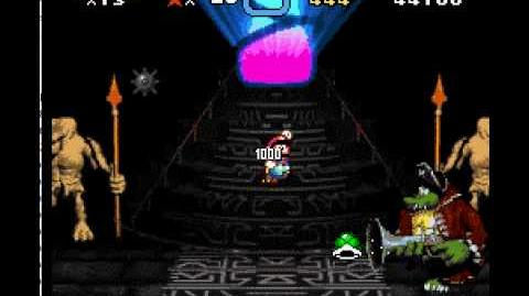 Brutal Mario King K
