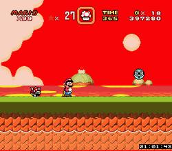 Super kitiku (brutal) mario complete! (1) 00021