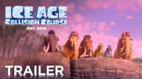 Ice Age Collision Course Official Trailer 2 HD FOX Family-2