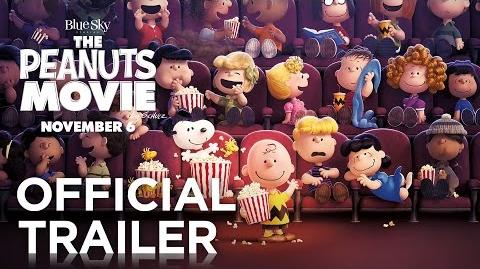 Peanuts Official Trailer HD FOX Family-1