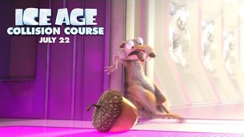 """Ice Age Collision Course """"Prepare for Impact"""" TV Commercial HD FOX Family"""