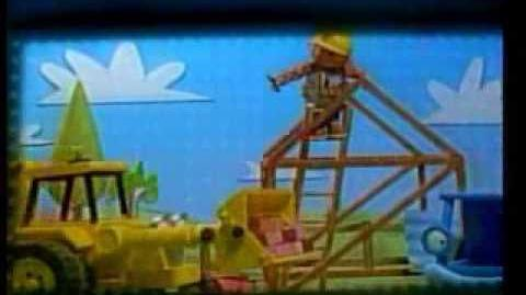 Bob The Builder - No One Can Dig It Like We Do