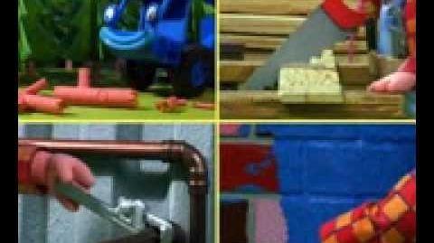 Bob The Builder theme song