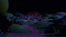 Bobsville in Season 15