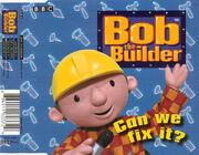 Bob The Builder - Can We Fix It? (CD)