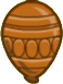 Ceramic Bloon