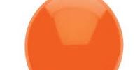 Orange Bloon
