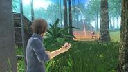 Asobimo's Btooom Online game app Ryouta Sakamoto