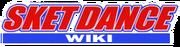 Sket Dance Wiki-wordmark