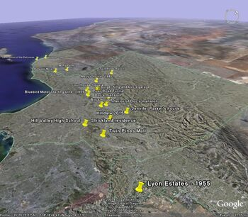 GoogleEarth-BTTFfilminglocations
