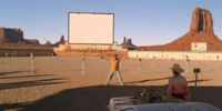 Pohatchee Drive-In Theater