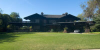 Blacker House