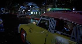 BTTF Taxi