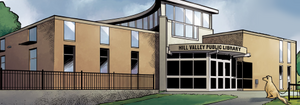 Hill Valley Library