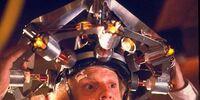Brain-wave analyzer