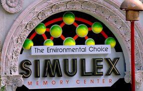 Simulex Memory center