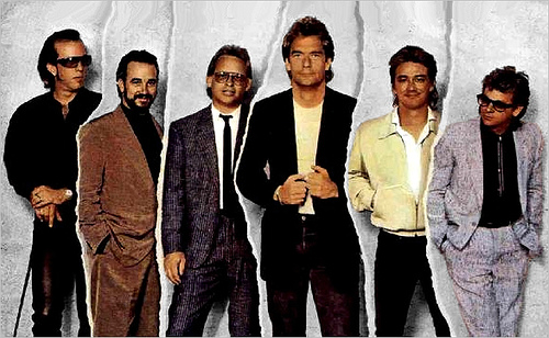 File:Huey Lewis and the News original lineup.jpg