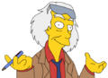 Simpsonized Emmett Brown.png