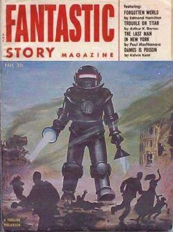 Fantasticstory