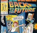 Back to the Future 7 (Harvey Comics)