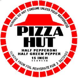 Pizzahutpizza