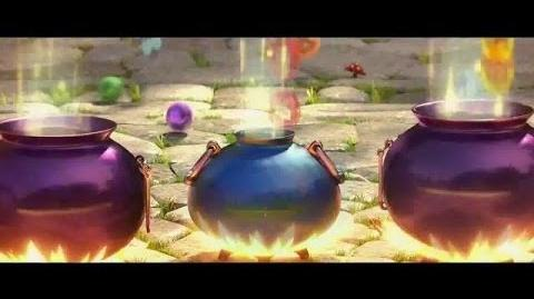Bubble Witch 2 Saga 30 US TV Commercial