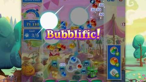 Bubble Witch Saga 2 - Level 1085