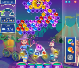 Level 164 stage3