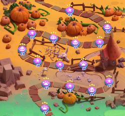 2. Pumpkin Fields